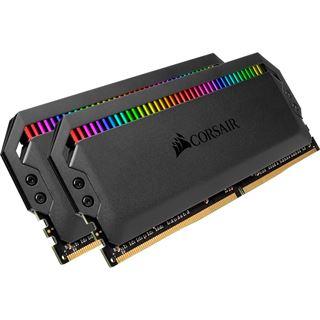 Corsair Dominator Platinum RGB - DDR4 - Kit - 16 GB: 2 x 8 GB - DIMM