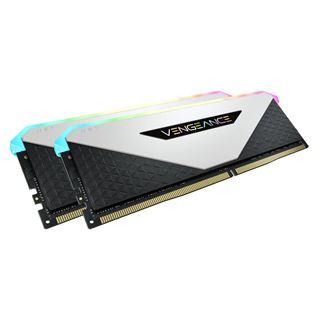 Corsair RAM Vengeance - 32 GB (2 x 16 GB Kit) - DDR4 3200 UDIMM CL16