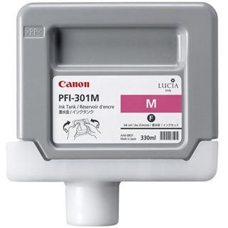 Canon Tinte PFI-301M 1488B001 magenta