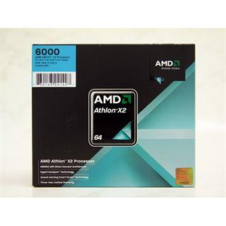 AMD Athlon64 X2 6000+ 3.00GHz AM2 2MB 125W BOX