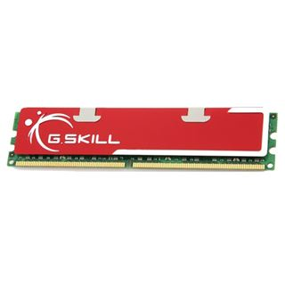 1GB G.Skill NS Series DDR-400 DIMM CL2.5 Single