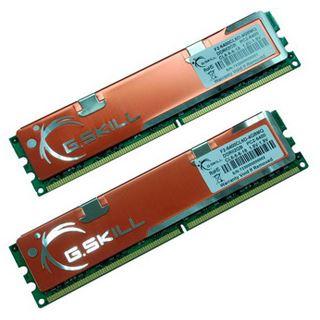 2x2048MB G.Skill MQ DDR2-800 CL6 Kit