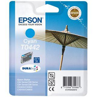 Epson Tinte C13T044240 cyan
