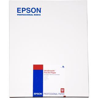 Epson UltraSmooth Fine Art Fotopapier 59.4x42cm (25 Blatt)