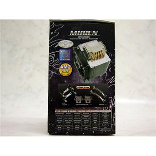 Scythe Mugen SCINF-1000 (AMD, Intel)