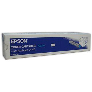 Epson Toner C13S050146 cyan