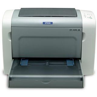 Epson EPL-6200 A4 1200x1200dpi s/w Laser US