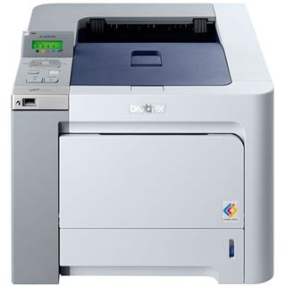 Brother HL-4070CDW Laser Farb Drucker 2400x600dpi WLAN/LAN/USB2.0