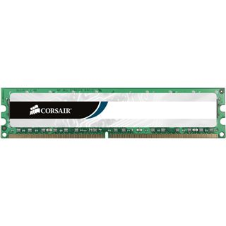 2GB Corsair ValueSelect DDR2-667 DIMM CL5 Single