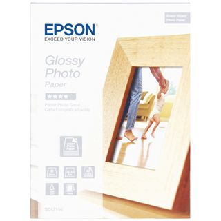 Epson S042156 Fotopapier 13x18 cm (40 Blatt)