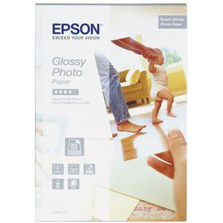 Epson S042176 Fotopapier 10x15 cm (50 Blatt)