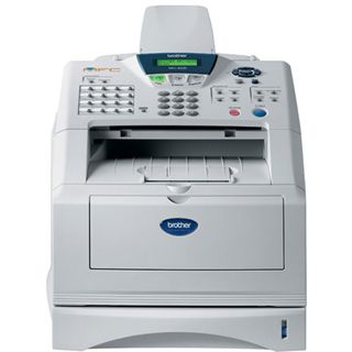 Brother MFC-8220 S/W Laser Drucken/Scannen/Kopieren/Faxen