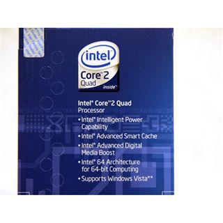 Intel Core 2 Quad Q9550 2.83GHz 1333MHz S775 12MB 95W BOX