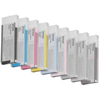 Epson Tinte C13T606400 gelb