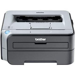 Brother HL-2140 Laser Drucker 2400x600dpi USB2.0