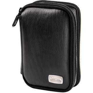 """Hama Premium Schwarz Tasche für 2,5"""" Festplatten (00084111)"""