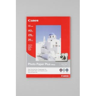 Canon PP-201 Fotopapier 32.9x42.3 cm (20 Blatt)