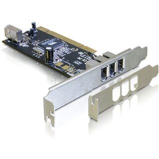 Delock 89179 4 Port PCI retail