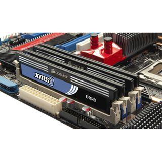 2GB Corsair XMS3 DDR3-1333 DIMM CL9 Dual Kit