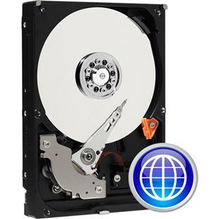 """640GB WD Caviar Blue WD6400AAKS 16MB 3.5"""" (8.9cm) SATA 3Gb/s"""