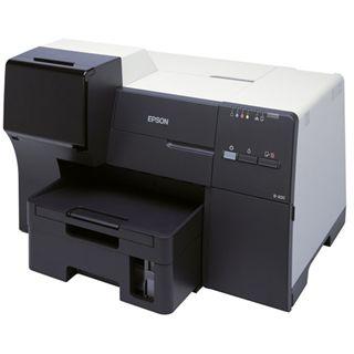 Epson Business Inkjet B-300 A4 5760x1440dpi Tinte Colo