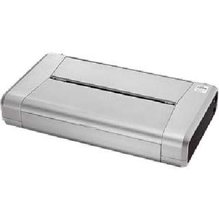 Canon PIXMA iP100 ohne Akku Fotodrucker Drucken USB 2.0