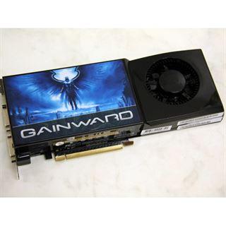 1024MB GAINWARD GeForce GTX280 T2xD GDDR3 DVI PCIe