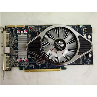 512MB Sapphire Radeon HD4850 GDDR3 PCIe