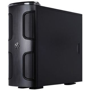 ATX Silverstone Kublai SST-KL03B-W Window Edition Big Tower o.NT