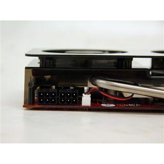 512MB Gainward Radeon HD4870 GDDR5 Golden Sample DVI PCIe