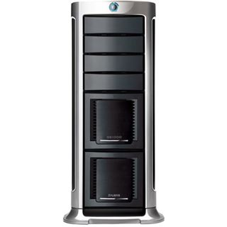 Zalman GS1000 Big Tower ohne Netzteil titan