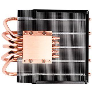 Silverstone SST-NT06-E AMD S754, 939, 940, AM2