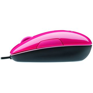 Logitech LS1 USB pink (kabelgebunden)