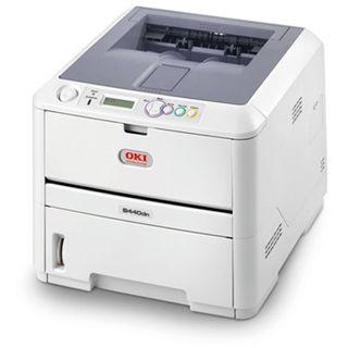 OKI B440dn Laser Drucker 1200x1200dpi parallel/LAN/USB2.0
