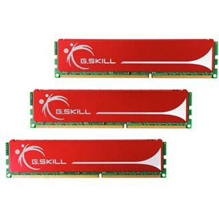 6GB G.Skill NQ Series DDR3-1333 DIMM CL9 Tri Kit