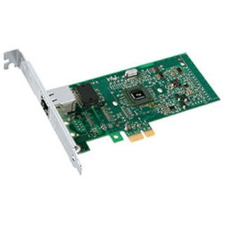 Intel EXPI9301CT PCIe x1 LAN Adapter