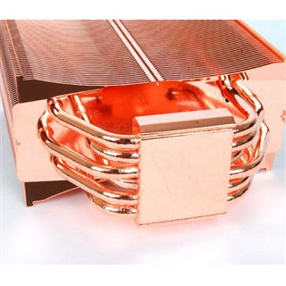 Thermalright Ultra-120 eXtreme True Copper S775, AM2