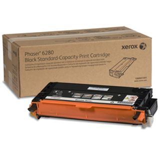 Xerox Toner 106R01391 schwarz