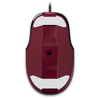Microsoft SideWinder X3 Laser Gaming Maus Schwarz USB