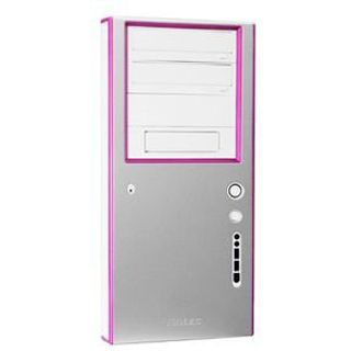 ANTEC Sonata Designer Champagner Pink