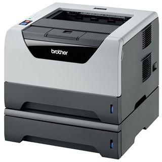 Brother HL-5350DNLT Laser Drucker 1200x1200dpi LAN/USB2.0