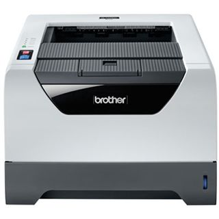 Brother HL-5350DN S/W Laser Drucken LAN/Parallel/USB 2.0