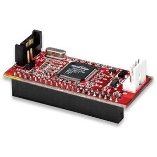 Manhattan IDE auf SATA 150 Konverter für IDE-Geräte (170598)