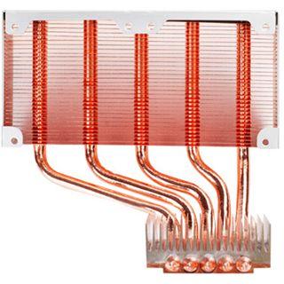 Silverstone SST-NT01-E Fanless AMD S754, 939, 940, AM2, AM2(+), AM3