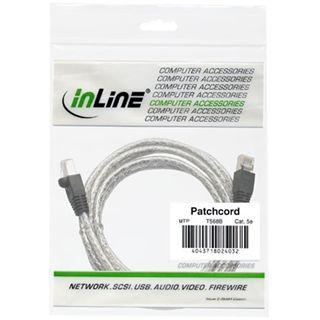(€0,60*/1m) 20.00m InLine Cat. 6 Patchkabel S/FTP PiMF RJ45