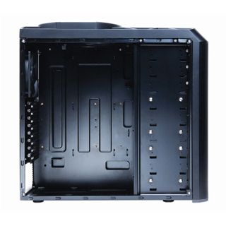 ATX Antec Gamer Case Nine Hundred-II Midi Tower o.NT Schwarz