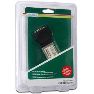 Digitus DS-31204 1 Port Express Card 34 Hot Plugging retail