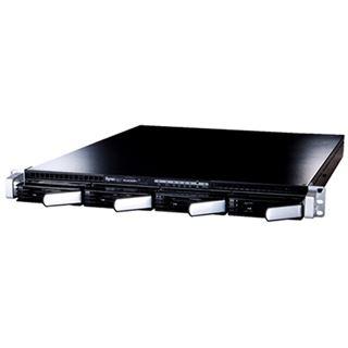 Synology RackStation RS409+ ohne Festplatten