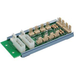 InLine Multi Port Panel für 12 Lüfter (33008)