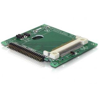 DeLock Schnittstellenkarte Compact Flash auf